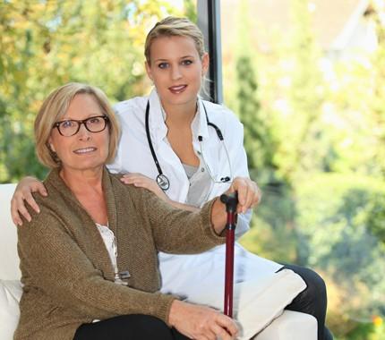 Servizi assistenziali aggiuntivi per i pazienti